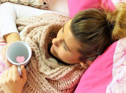 Prevent the Flu, WKI Texas Blog