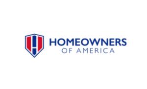 Homeowners of America Logo