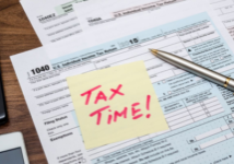 2017 Federal Tax Return Filling Deadline